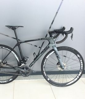 Bicicleta KTM Revelator Sky