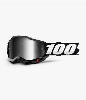 Goggles 100% Accuri 2 Enduro Black