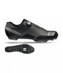 Gaerne G.Hurricane Wide Black Shoes