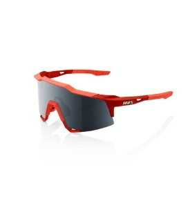 Óculos 100% Speedcraft Coral Lentes Preto