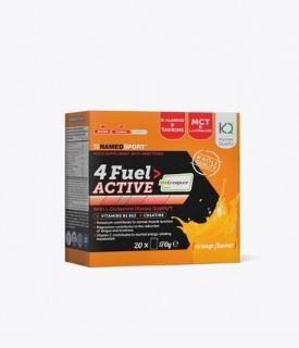 NAMEDSport 4 Fuel Active