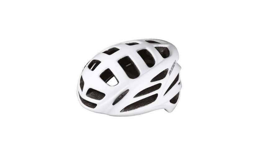 Suomy First Gun White Glossy Helmet
