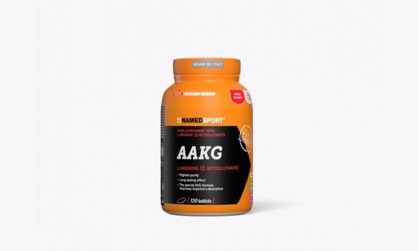 suplemento AAKG - 120CPR