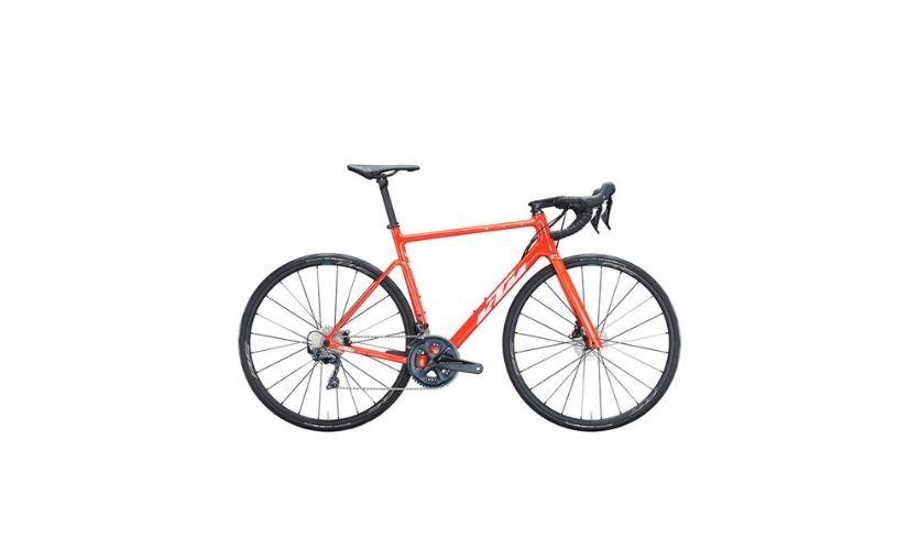 Bicicleta Ktm Revelator Alto Elite Verm 2021