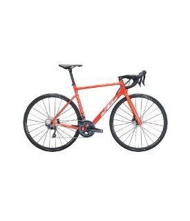 Ktm Revelator Alto Elite Verm 2021 Bike