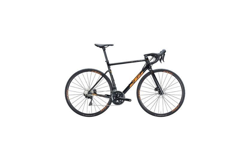 Bicicleta Ktm Revelator Alto Pro 2021
