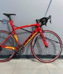 Bicicleta BH G7 Pro Direct Energy