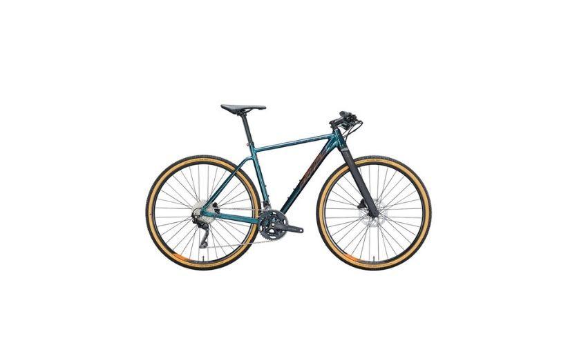 Ktm X-Strada 730 Fit 2021 Bike