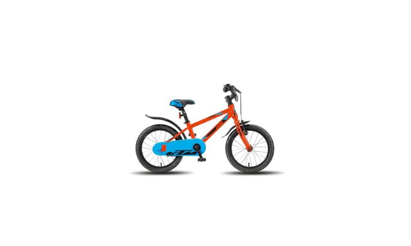 bicicleta de criança ktm