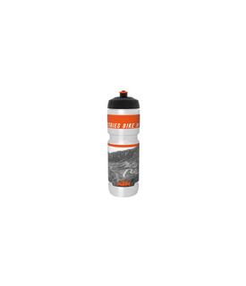 KTM Bottle Uphill Transp/Orange 800ml