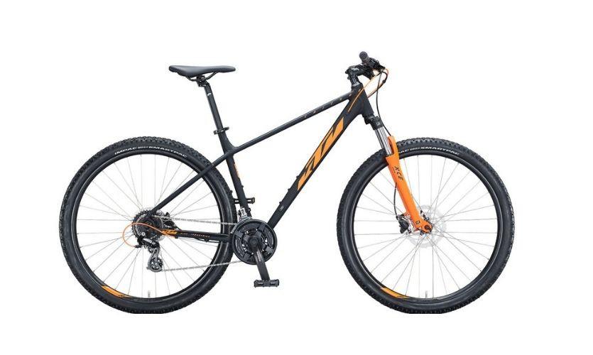 Bike KTM Chicago Disc 292 2021
