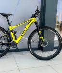 Bicicleta BMC Fourstroke 02