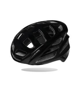 Suomy First Gun Black Glossy Helmet