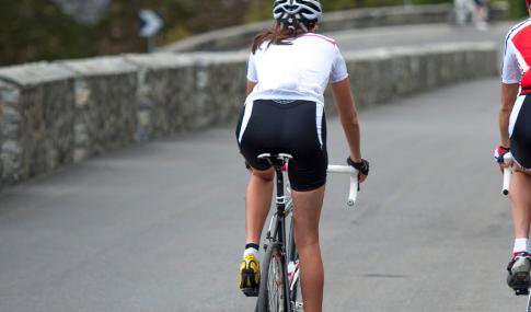 ciclistas femininas
