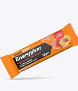 NamedSport EnergyBar Peach
