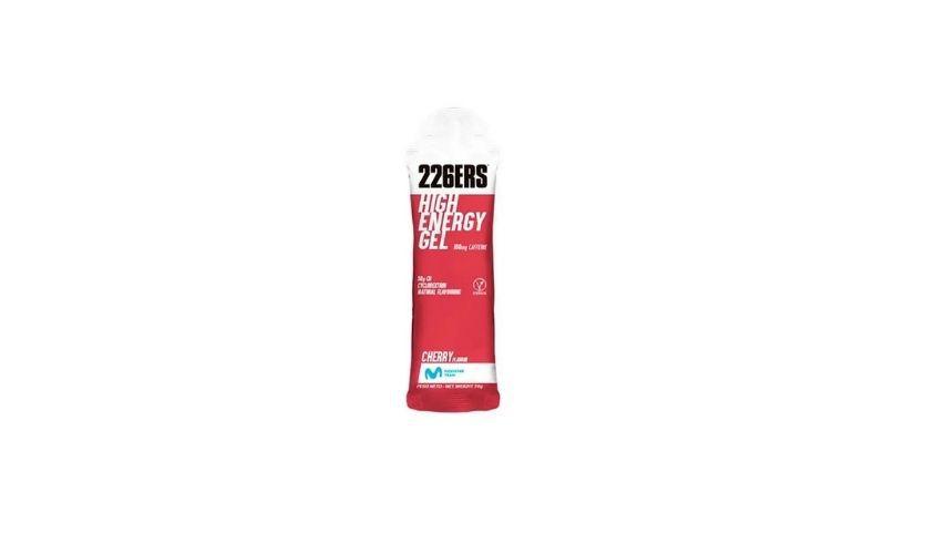 226ERS High Energy  Gel Cherry Flavor 76g
