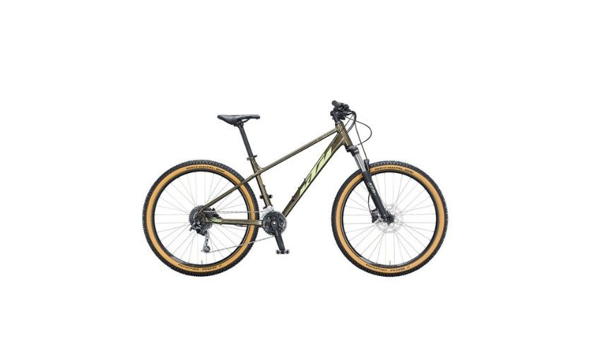 Bicicleta Ktm Ultra Gloriette 27'' 2021