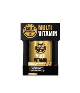 Multi Vitamin Gold Nutrition