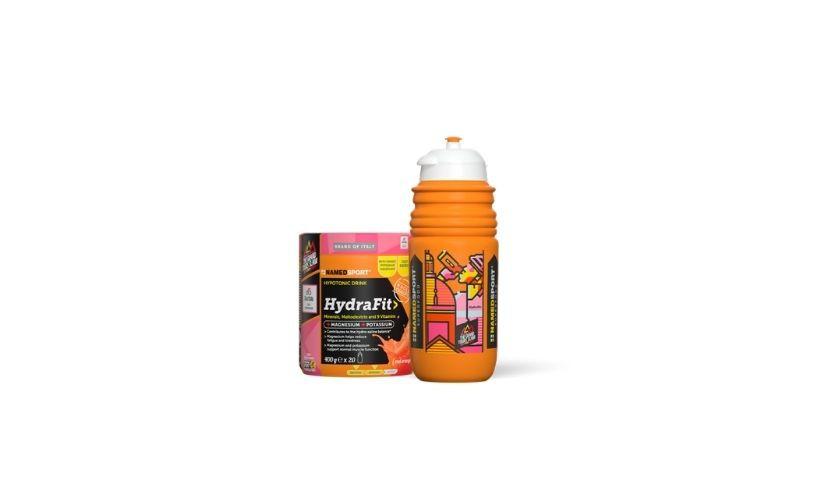 Hydrafit 400G + Hydra Sportbottle