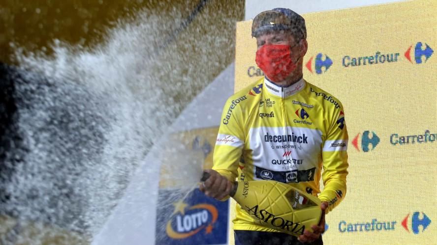 João Almeida no Giro 2021