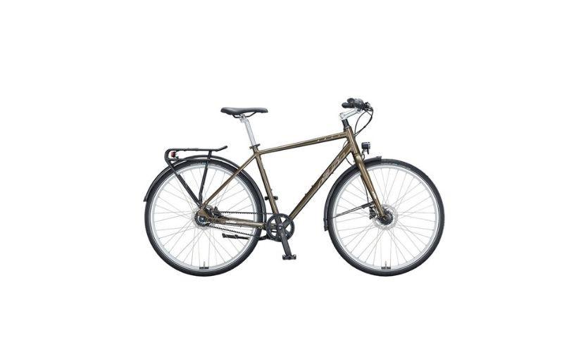 Ktm Kent 2021 Bike