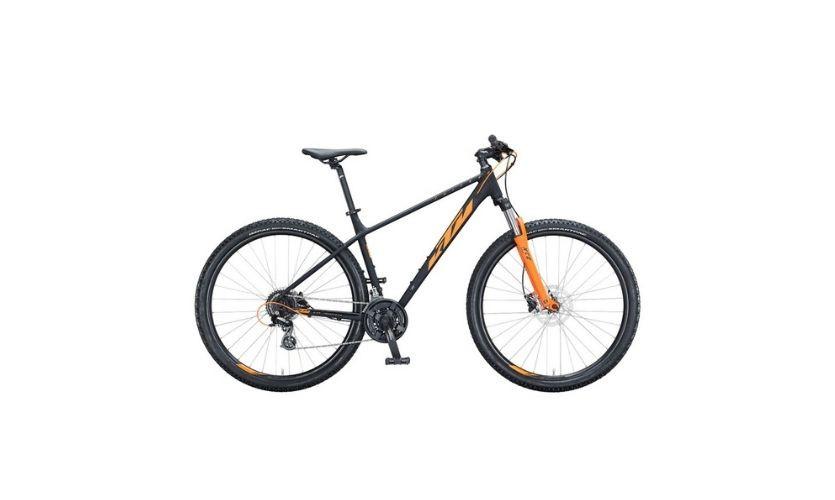 Bicicleta Ktm Chicago Disc 292 2021