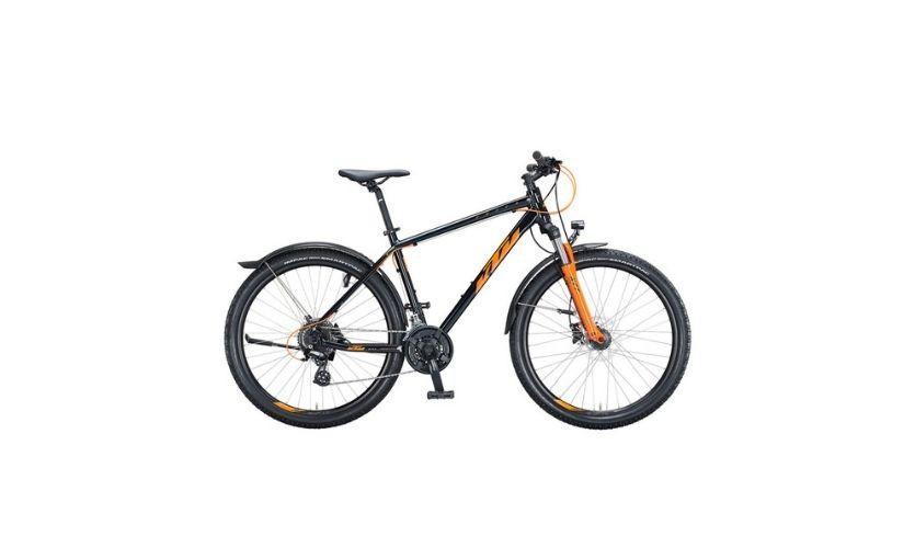 Bicicleta Ktm Chicago Street 27'' 2021