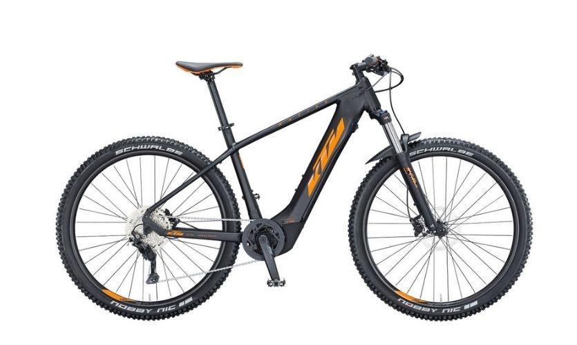 Bicicleta Ktm Macina Team 293 2021