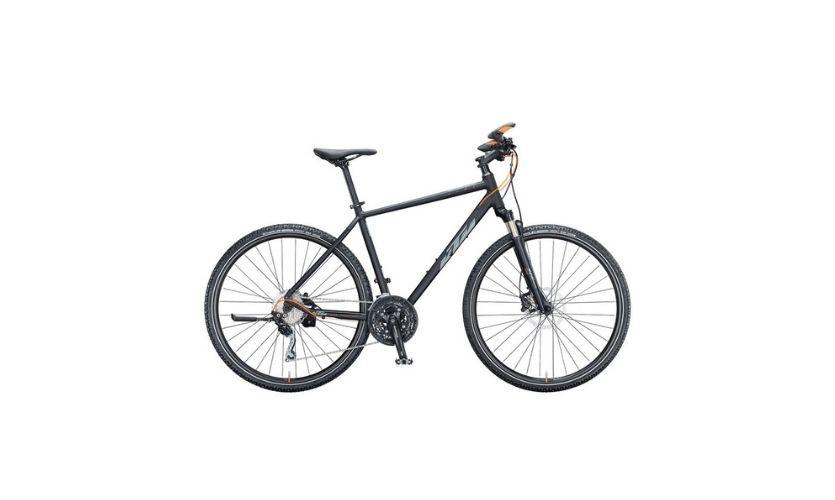 Bicicleta Ktm Life Action 2021