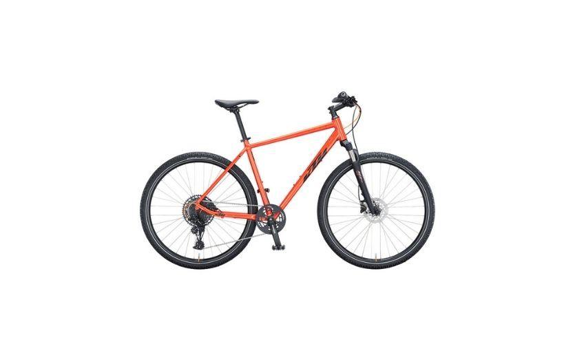 Bicicleta Ktm Life Cross 2021