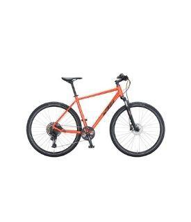 Ktm Life Cross 2021 Bike