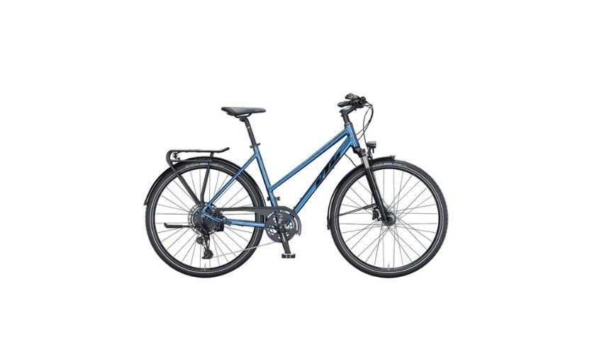 Bicicleta Ktm Life Force Da 2021