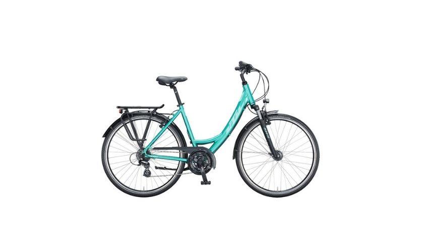 Bicicleta Ktm Life Joy Azul Us 2021