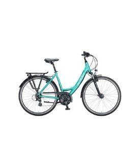 Ktm Life Joy Blue Us 2021 Bike