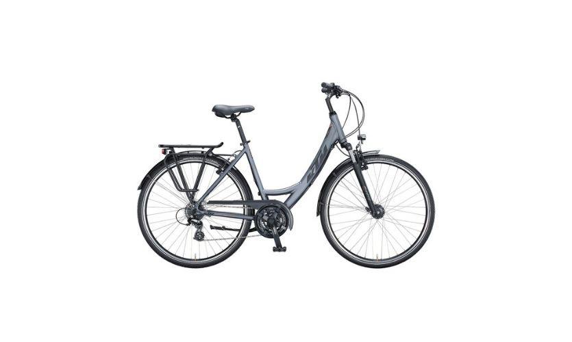 Ktm Life Joy Cinz Us 2021 Bike