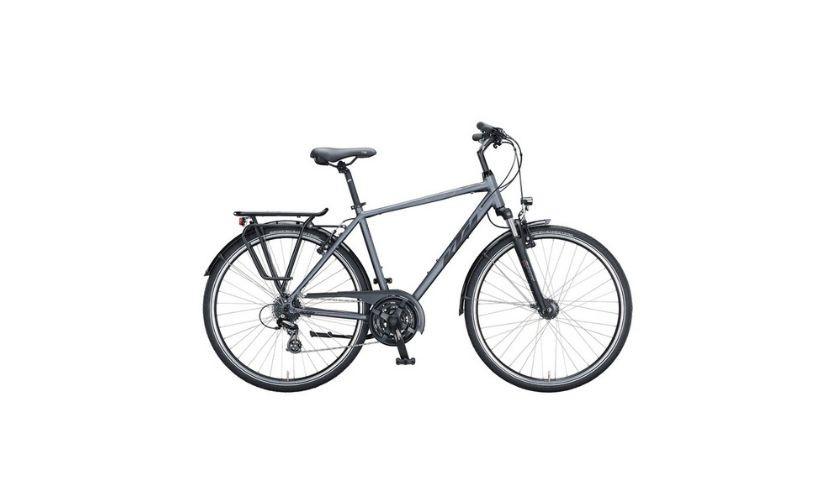 Bicicleta Ktm Life Joy Cinz 2021