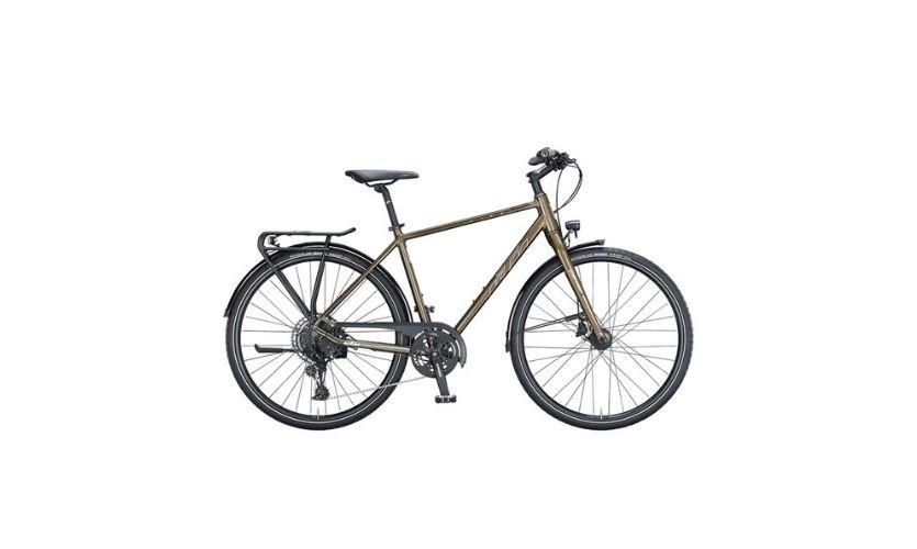 Ktm Life Lite 2021 Bike