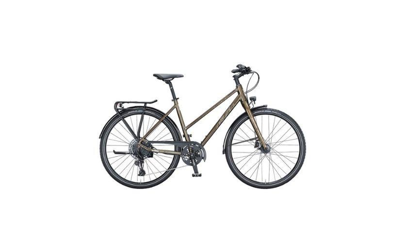 Ktm Life Lite Da 2021 Bike