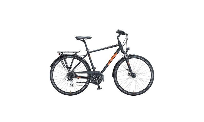 Bicicleta Ktm Life Ride 2021