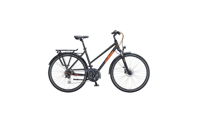 Ktm Life Ride Da 2021 Bike