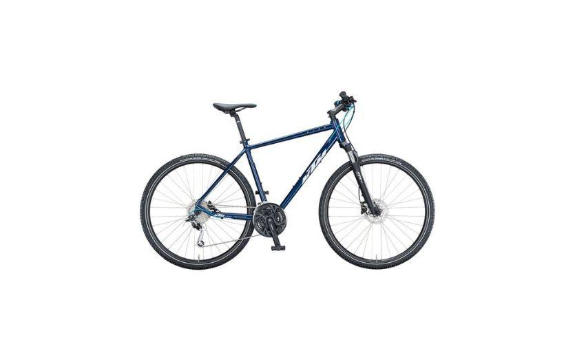 Bicicleta Ktm Life Road 2021