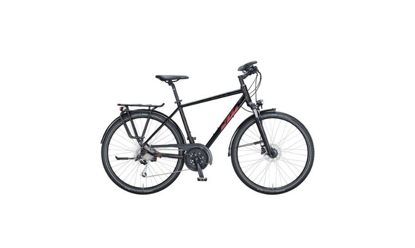 Ktm Life Space 2021 Bike
