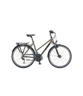Ktm Life Time Castanho Da 2021 Bike