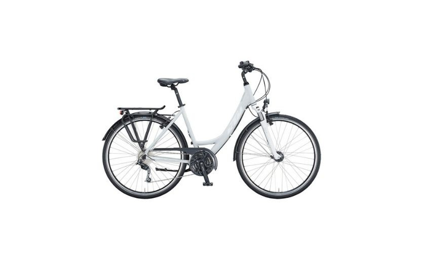 Ktm Life Time Cinz Us 2021 Bike