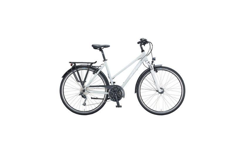 Bicicleta Ktm Life Time Cinz Da 2021