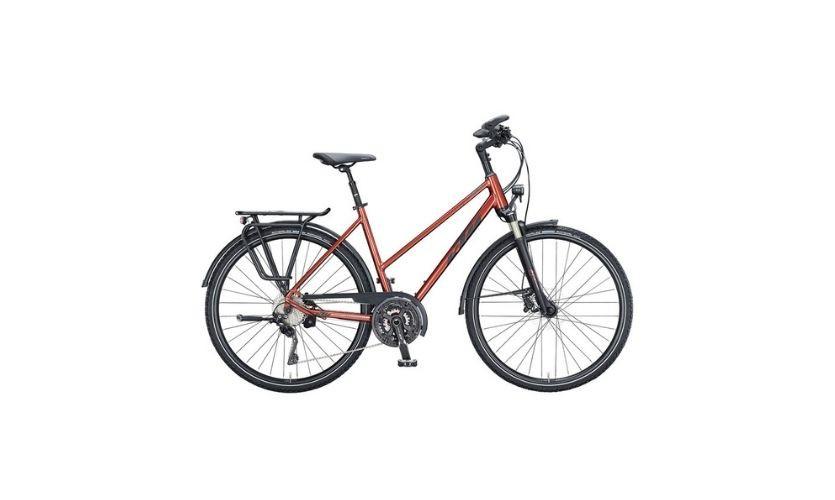 Ktm Life Tour Da 2021 Bike