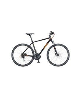 Ktm Life Track Black 2021 Bike