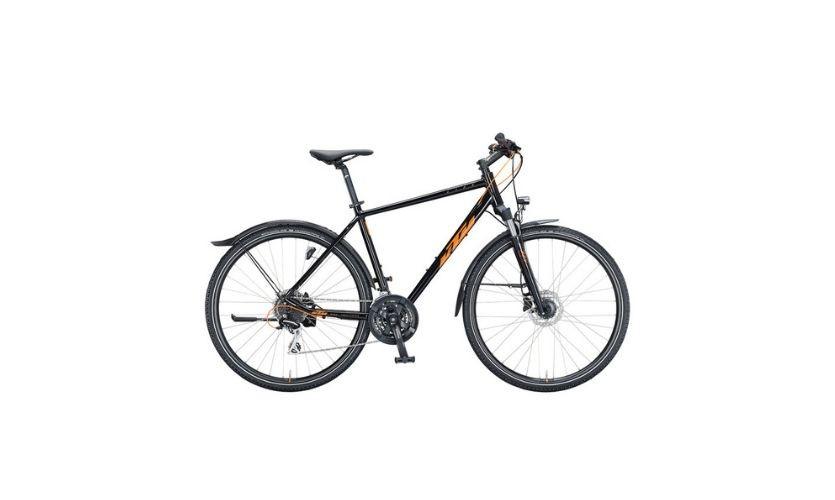 Ktm Life Track Street 2021 Bike