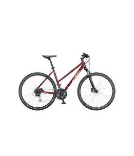 Ktm Life Track Verm Da 2021 Bike