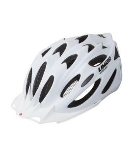 Limar 757 Superlight Matt White Helmet